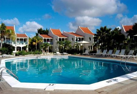 Divi Flamingo Beach Resort Bonaire