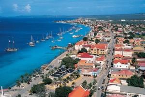 Bonaire Hoofdstad