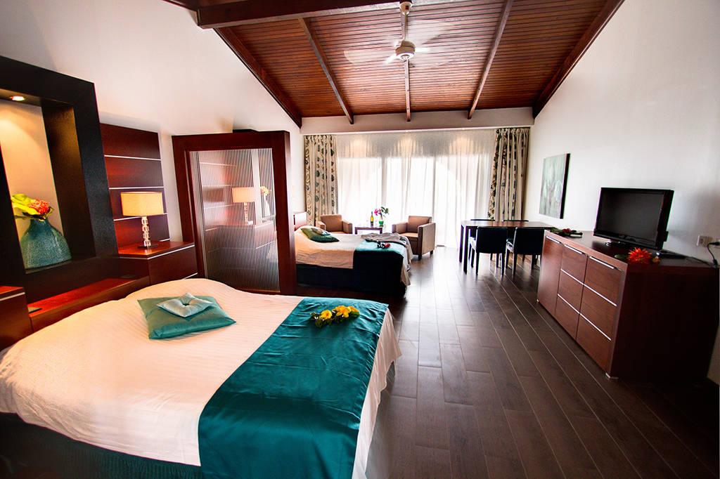 Hotels Bonaire
