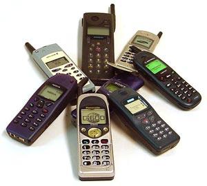 Mobiele telefoon Bonaire