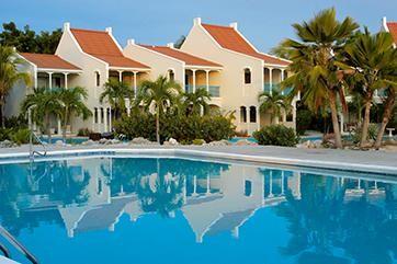 appartementen Bonaire